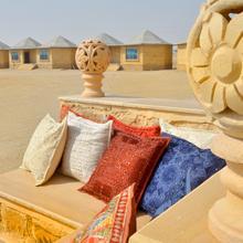 Desert Gateway Resorts in Jaisalmer
