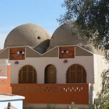 Desert Paradise Lodge in Luxor