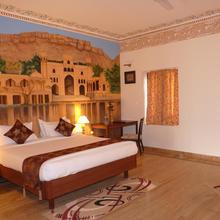 Desert Tulip Hotel & Resort in Jaisalmer