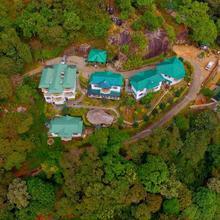 Deshadan Mountain Resort in Munnar