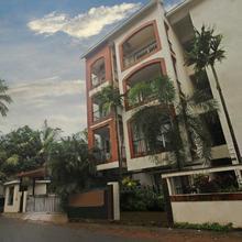 Design 1br Dwelling Near Baga, Goa in Parra