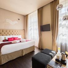 Design Hotel Jewel Prague in Prague
