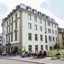 Design Hotel Plattenhof in Zurich