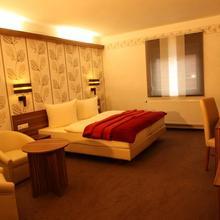 Design Hotel Rangau in Gonnersdorf