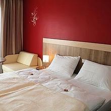 Design-Hotel-Restaurant Römerhof in Irenental