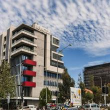 Design Icon Apartments at NewActon in Canberra