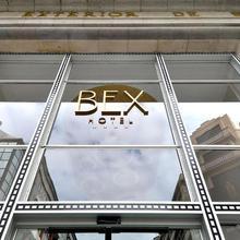 Design Plus Bex Hotel in Las Palmas De Gran Canaria