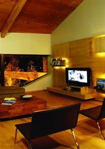Design Suites Bariloche in San Carlos De Bariloche