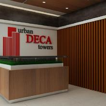 Despi's Place 3 At Urban Deca Tower in Manila