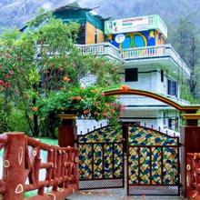 Destination Of Peace in Kasol