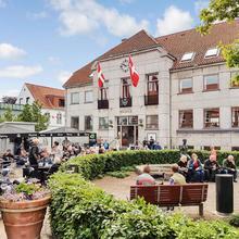 Det Gamle Rådhus in Sonderborg