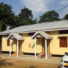 Deuta's Cottage in Kaziranga