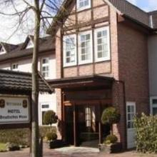 Deutsches Haus in Lutterloh