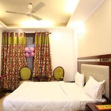 Dev Residency in Vrindavan