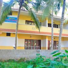 Devi Beach Resort in Kovalam