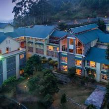 Devonshire Greens Leisure Hotel in Munnar