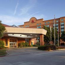 Dfw Airport Marriott South in Fort Worth
