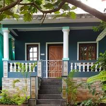 Dg House in Patnem