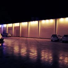 DH Hotels & Restaurants in Handiaya