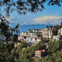 Dhanlaxmi Apartments in Shimla