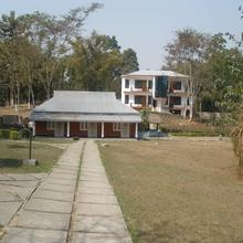 Dhanshree Resort in Kaziranga