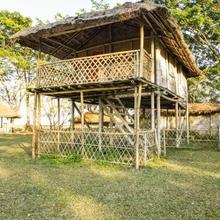 Dhansiri Eco Camp in Kaziranga