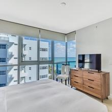 Dharma Home Suites Miami At Monte Carlo in Miami Beach
