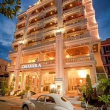 Dhavara Boutique Hotel in Vientiane
