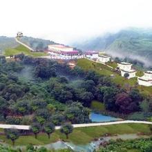 D'heavenly Mist Resorts in Vagamon