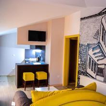 Di Angolo Apartments in Ohrid