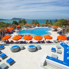 Diamond Cliff Resort & Spa in Kathu