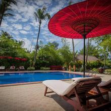 Diamond Hotel Ngapali in Thandwe
