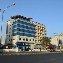 Diamond Hotel Suites in Amman