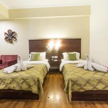 Diamond Hotel in Varanasi