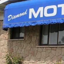 Diamond Motor Inn in Owen Sound