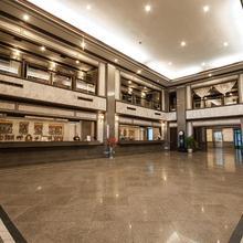 Diamond Plaza Hotel in Hat Yai