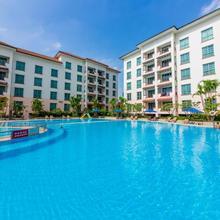 Diamond Westlake Suites in Hanoi