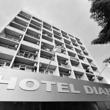 Diana 3 Hotel in Sofia