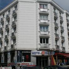 Diana Hotel in Istanbul