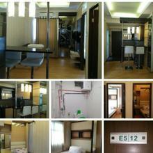 Diar Apartemen The Suites in Cileunyi