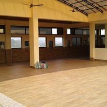 Dichang Resort & Hotel in Chandrapur Bagicha