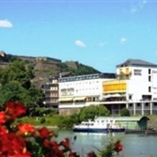DIEHLS HOTEL in Arzbach