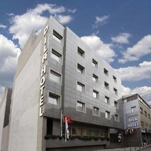 Dila Hotel in Istanbul