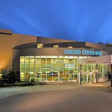 Dimond Center Hotel in Anchorage