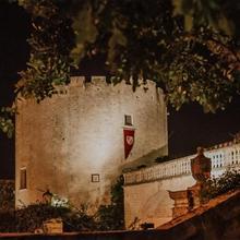 Dimora Storica Torre Del Parco 1419 in Lecce