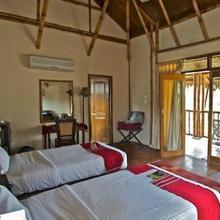 Diphlu Lodge in Kaziranga