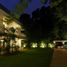 Diplomat Delhi- A Boutique Hotel in New Delhi
