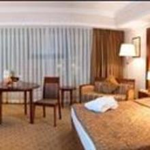 Diplomat Hotel & Business Center in Astana