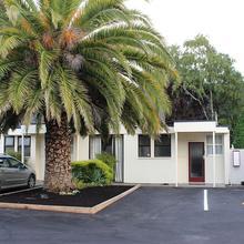 Diplomat Motel in Christchurch