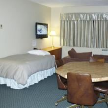 Diplomat Motel in Nanaimo